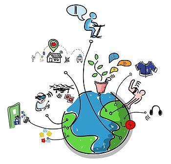 Communication via internet essay